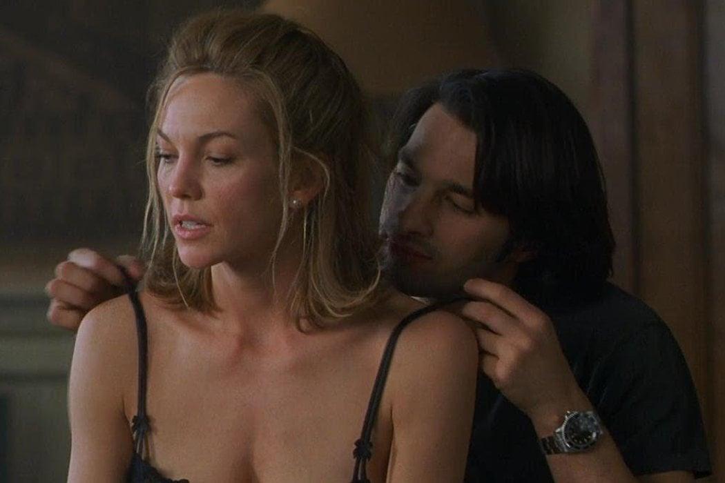 'Infiel' (2002)