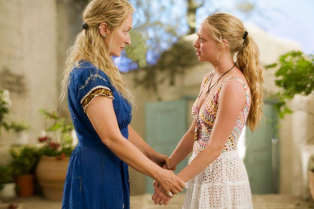 'Mamma Mia!' (2008)