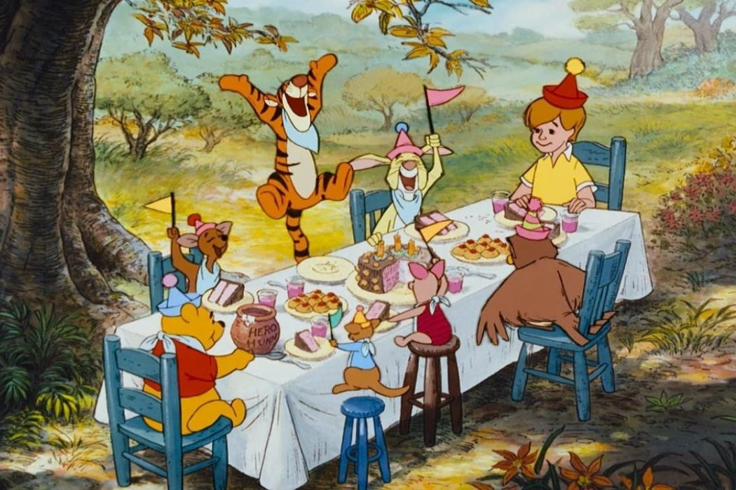 'Lo mejor de Winnie the Pooh', el clásico Disney improvisado
