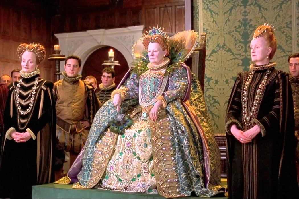 La Reina Isabel I por partida doble