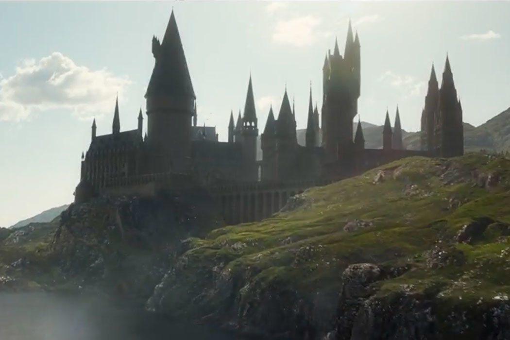 Vuelta a Hogwarts