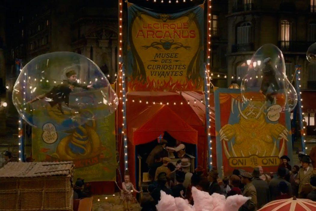 Vayamos al circo