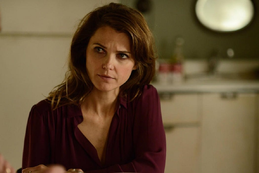 'The Americans'
