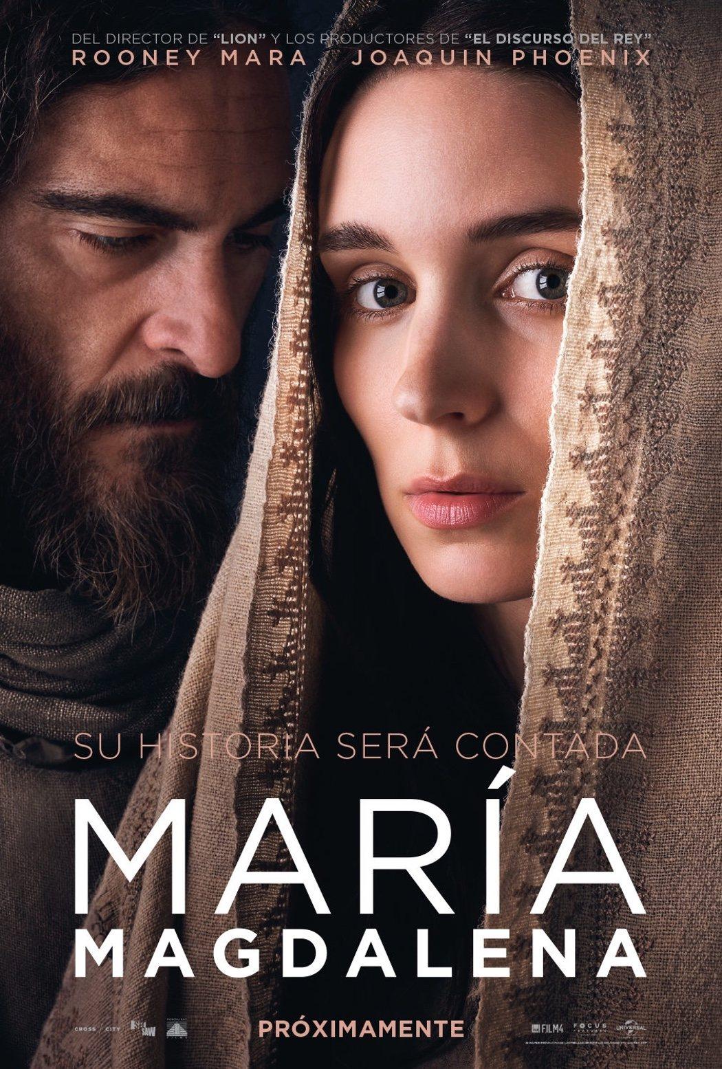 'María Magdalena'