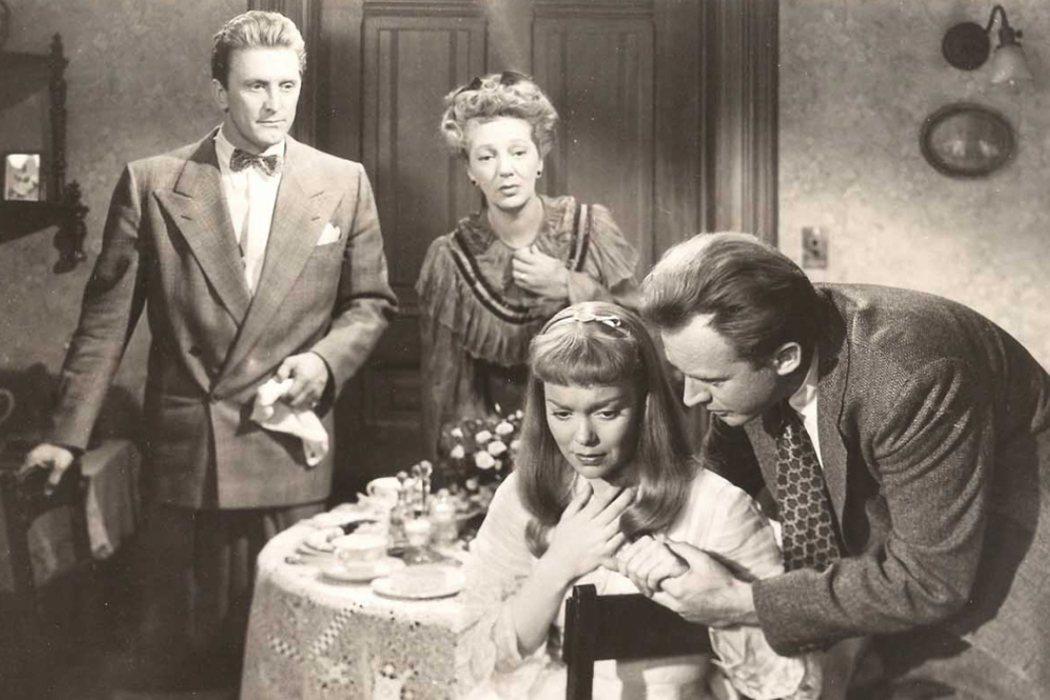 'El zoo de cristal' (1950)