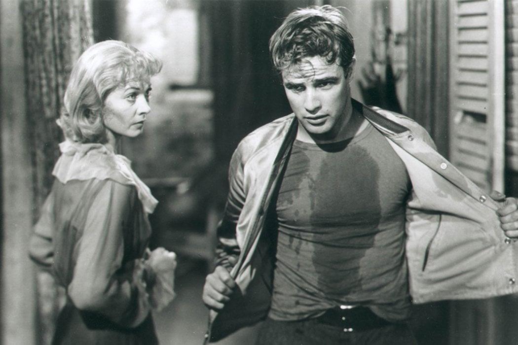 'Un tranvía llamado Deseo' (1951)