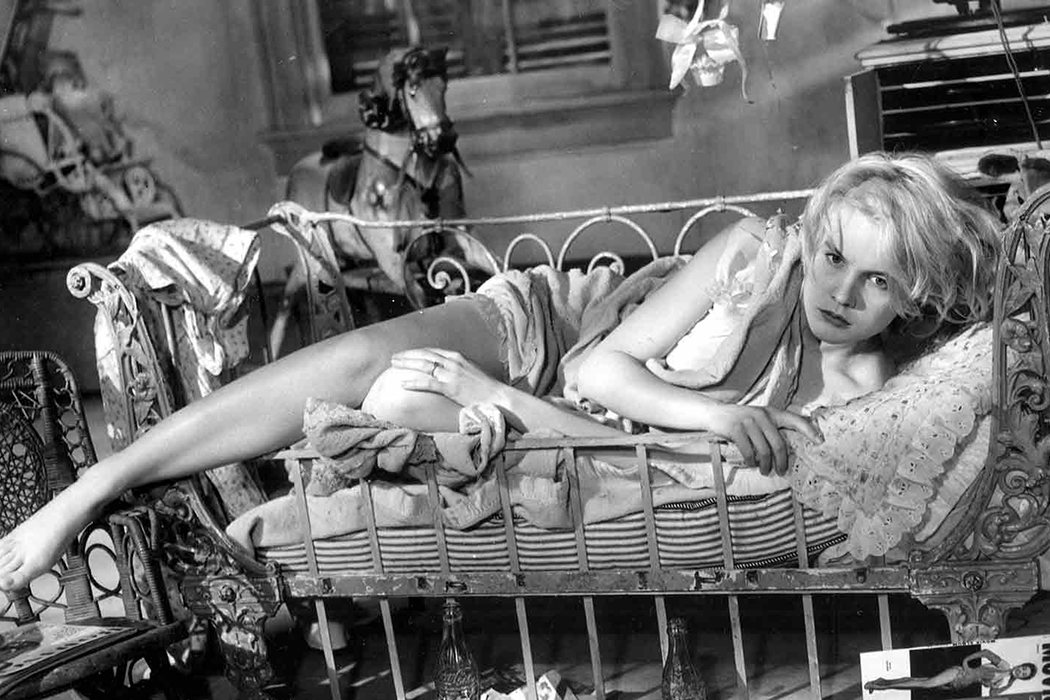 'Baby Doll' (1956)