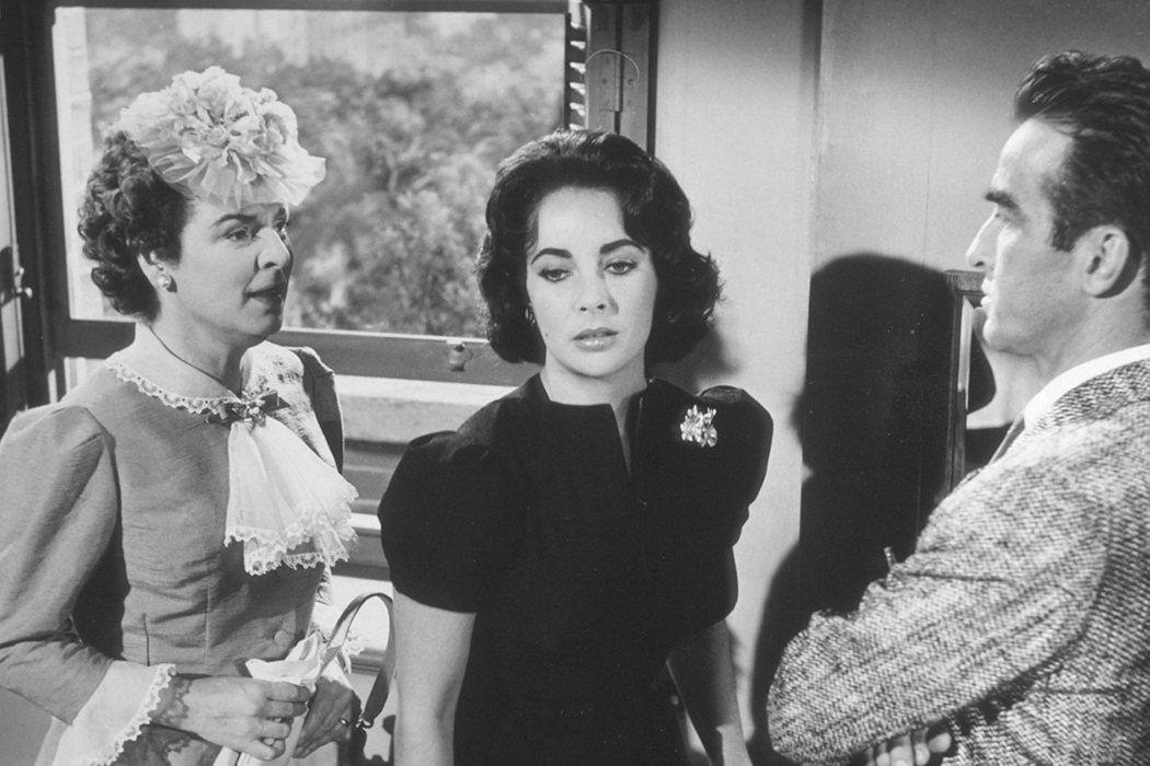 'De repente, el último verano' (1959)