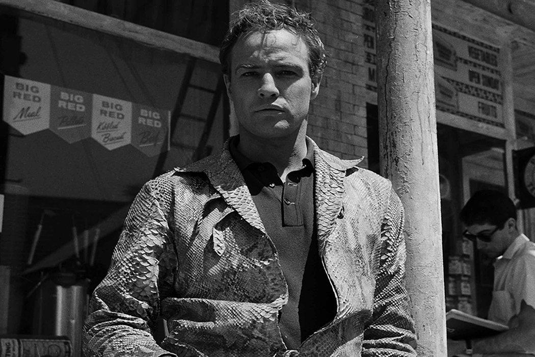 'Piel de serpiente' (1960)