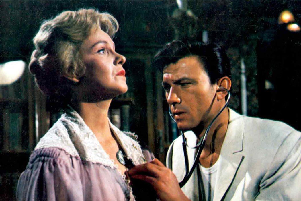 'Verano y humo' (1961)