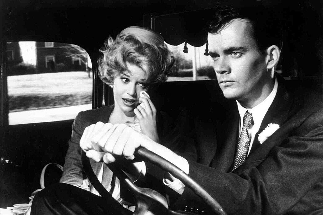 'Reajuste matrimonial' (1962)