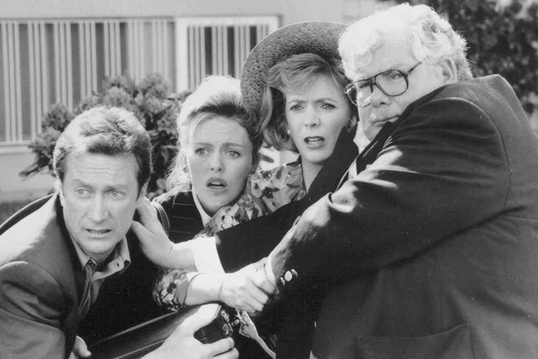 Maurice Horton en 'Échele la culpa al botones'