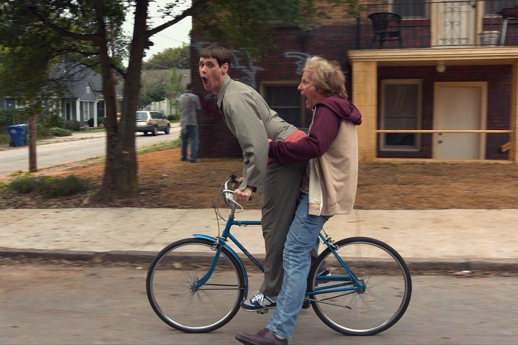 'Dos tontos todavía más tontos' (2014)
