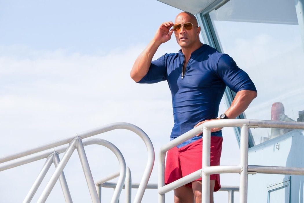 Lo peor: 'Baywatch: Los vigilantes de la playa'