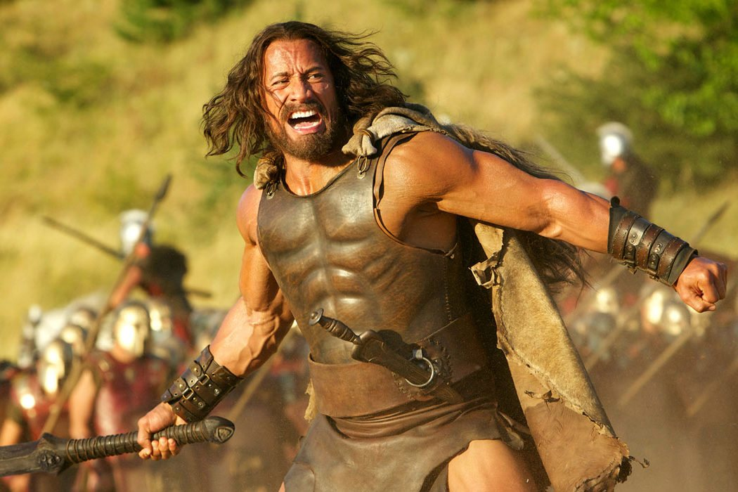 Lo peor: 'Hércules'