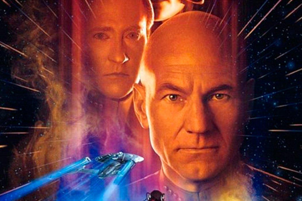 'Star Trek: Primer contacto' y otras películas