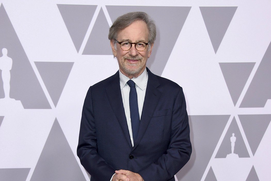 Steven Spielberg, al rescate