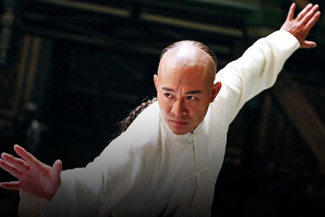 Los mejores artistas marciales de la historia