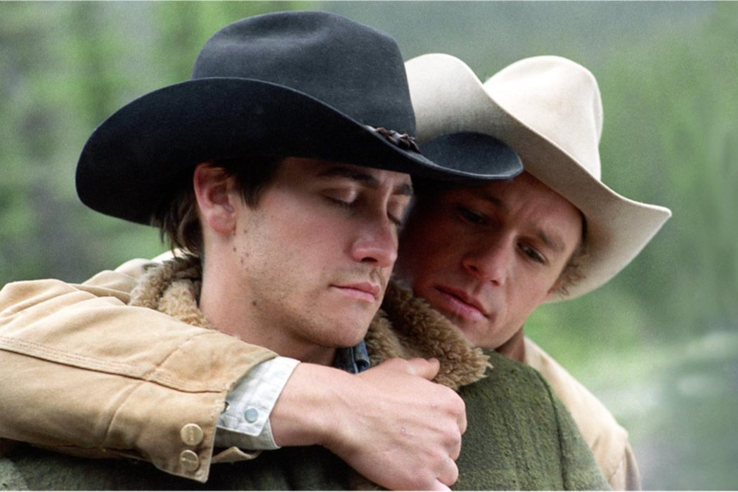 Wrecking Ball - 'Brokeback Mountain'