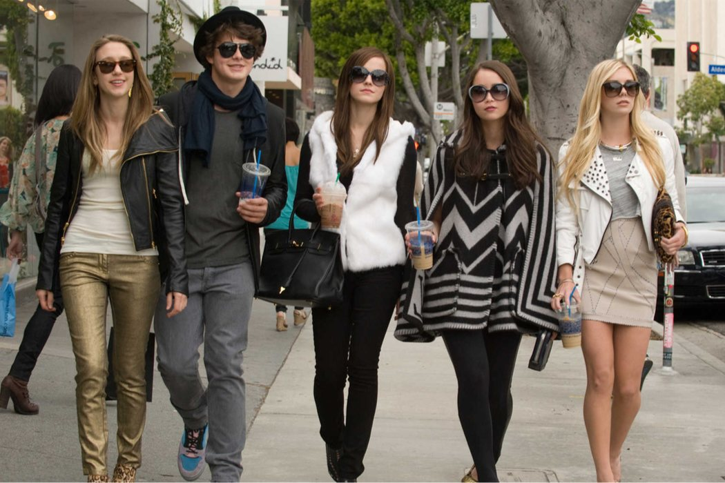 Decisions (con Borgore) - 'The Bling Ring'