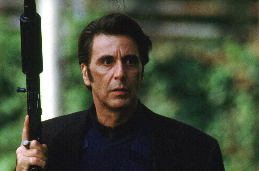 Al Pacino: el elegido