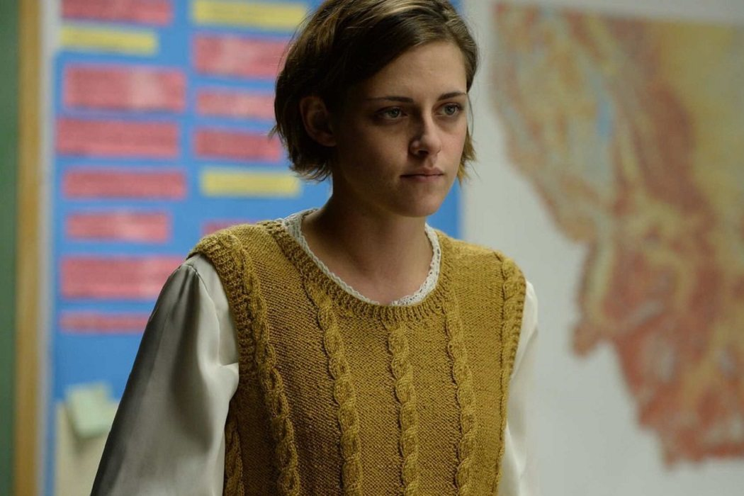Elizabeth Travis en 'Certain Women'