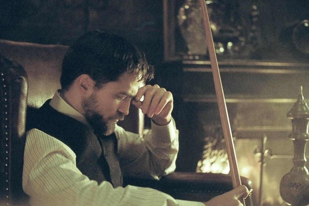 Charles en 'The Childhood of a Leader'