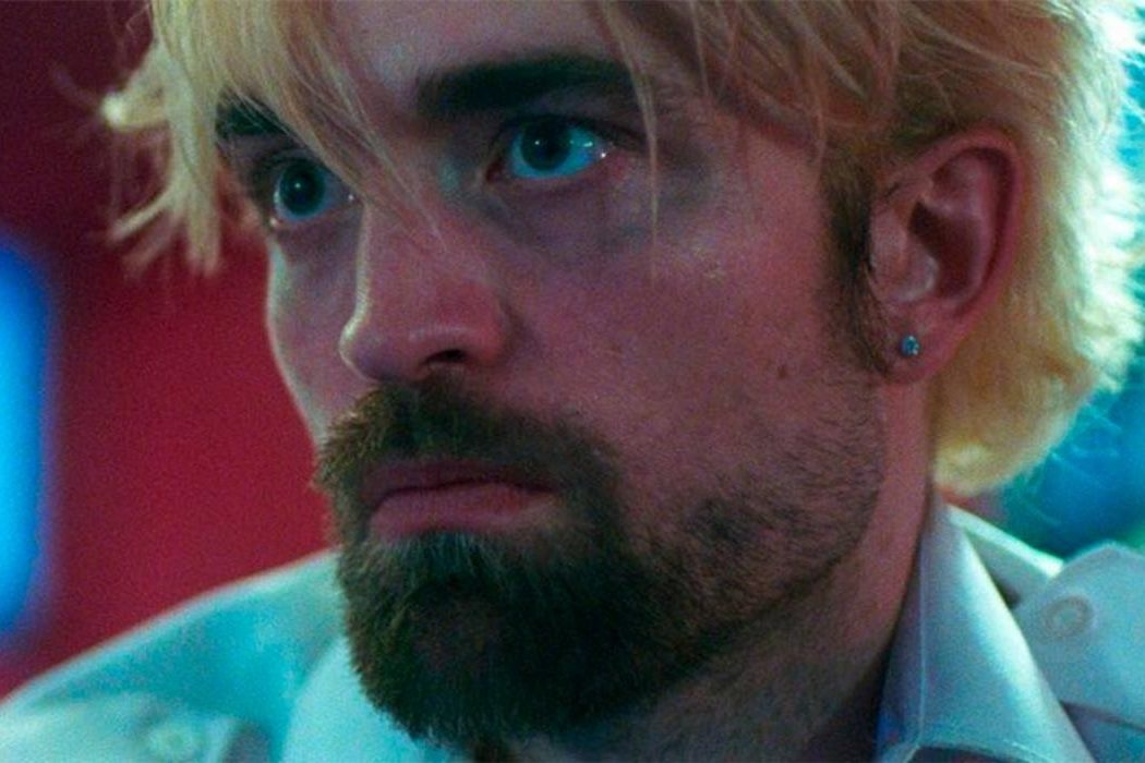 Constantine Nikas en 'Good Time'
