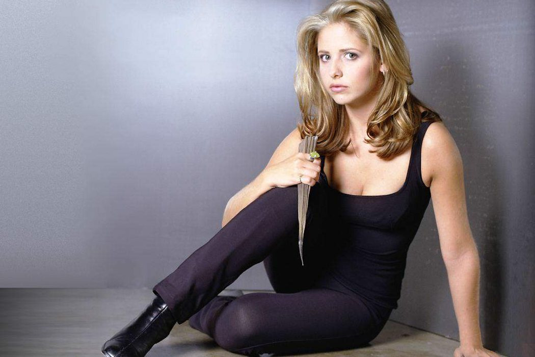Eterna Buffy