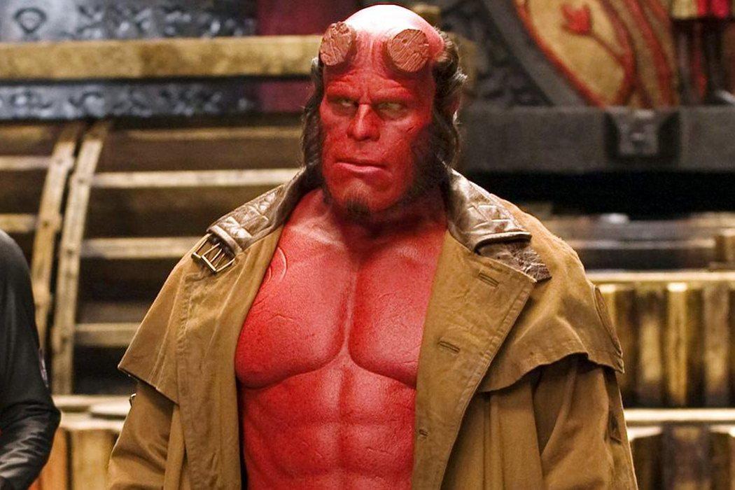 Es el actor más mayor en interpretar a un superhéroe