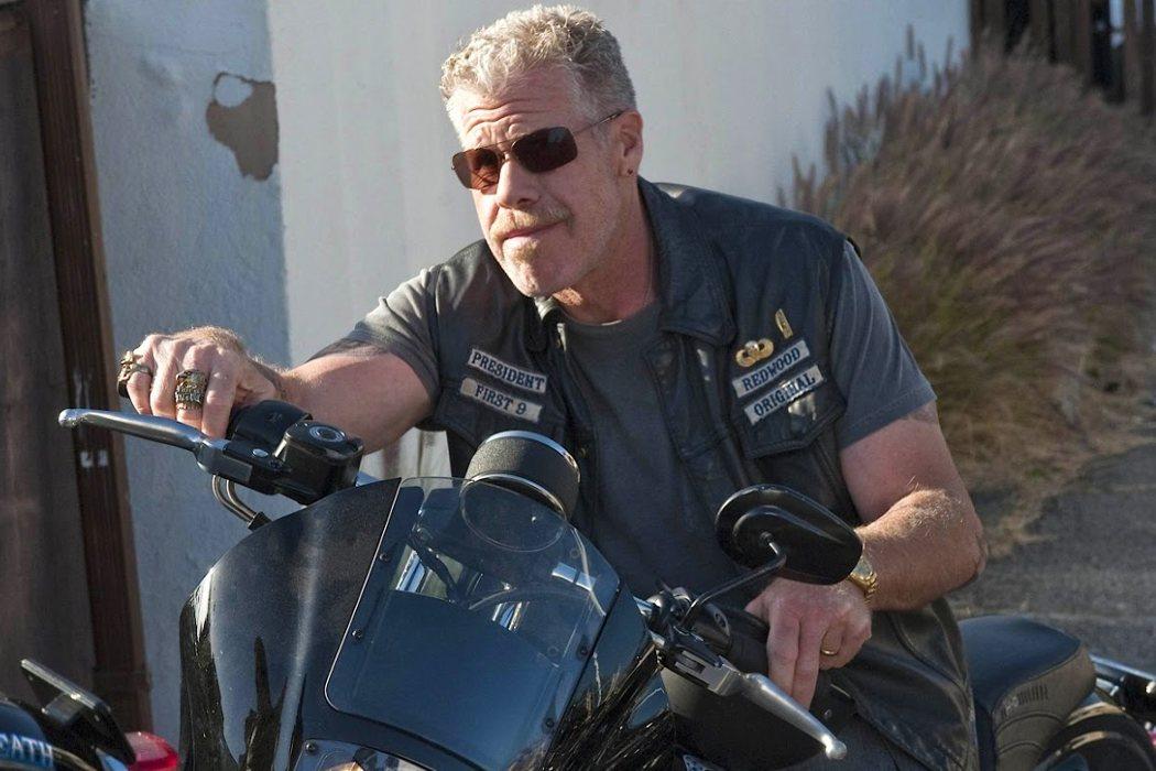 Tenía miedo de las motos