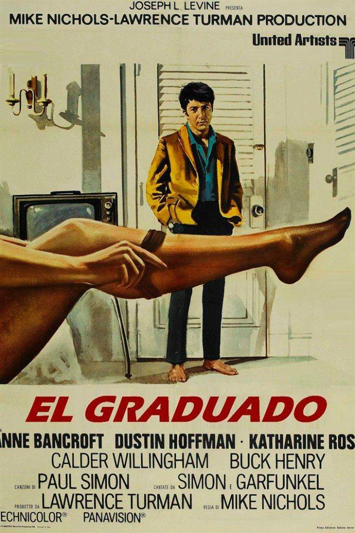 'El graduado'