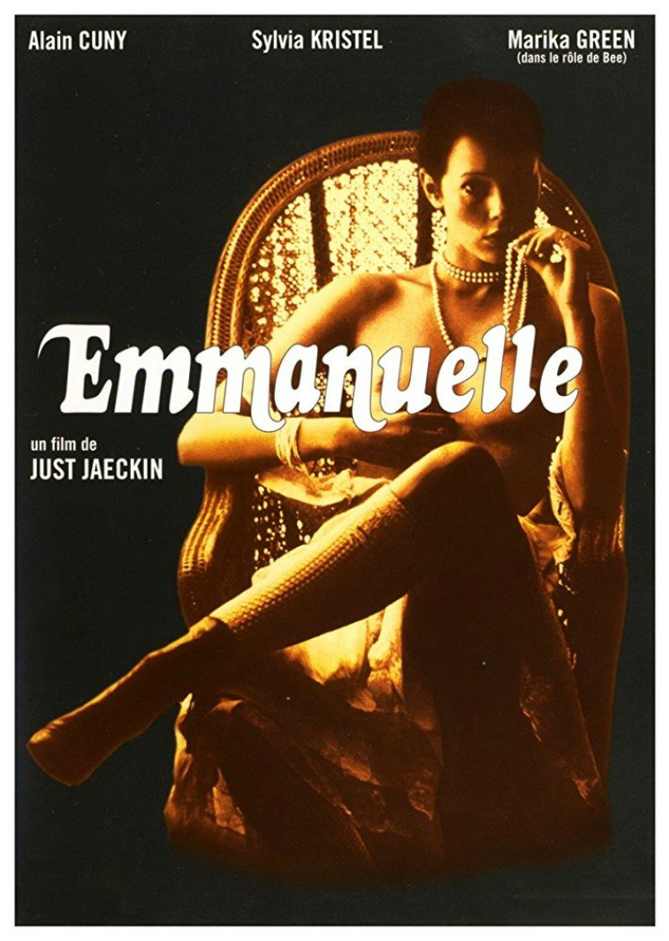 'Emmanuelle'