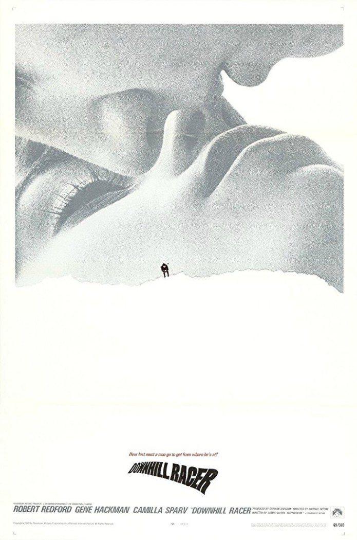 'El descenso de la muerte'