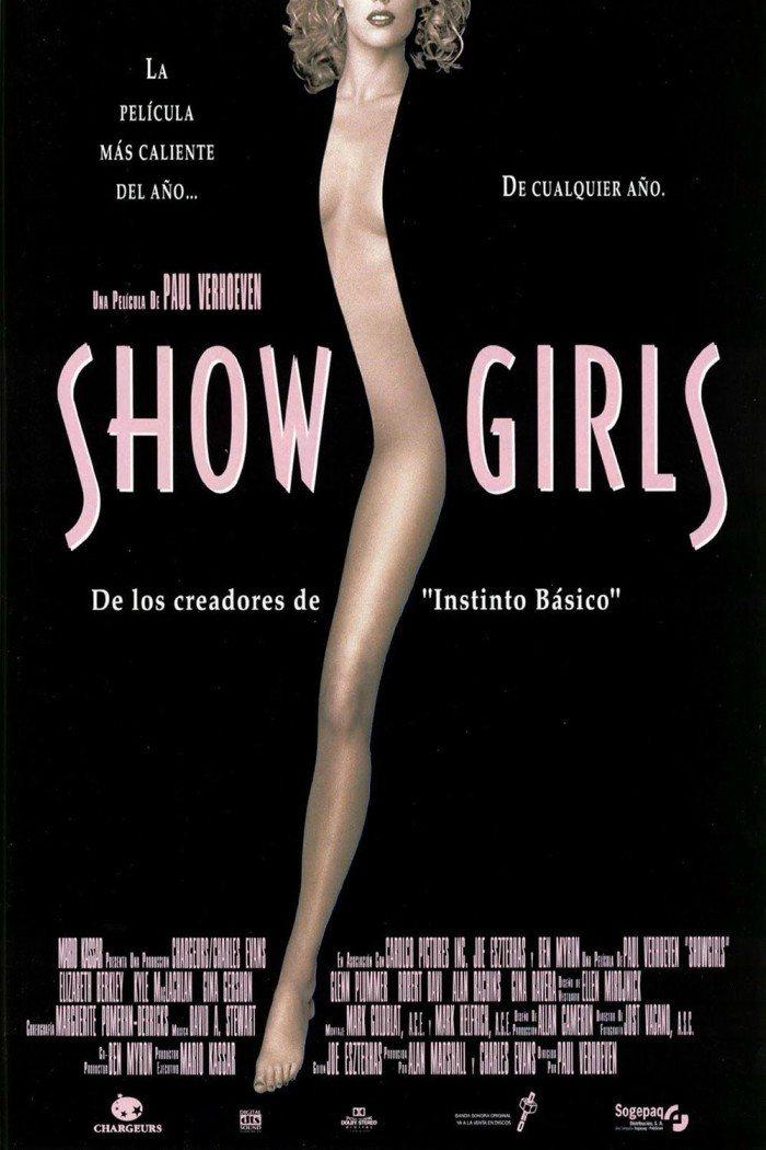 'Showgirls'