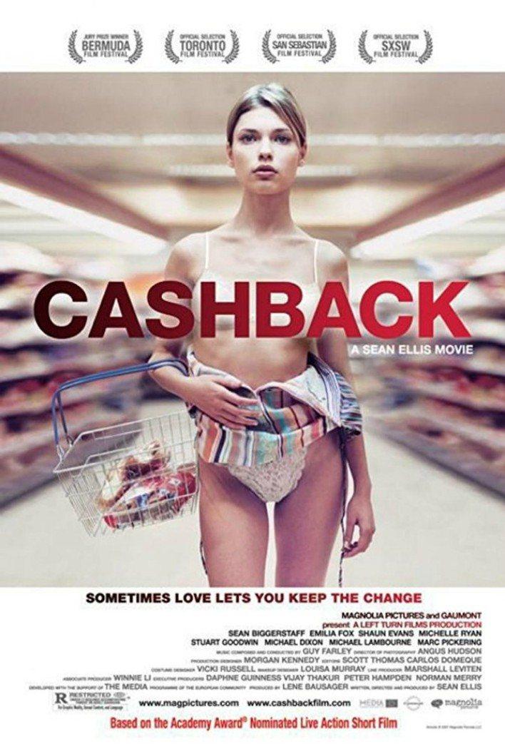 'Cashback'