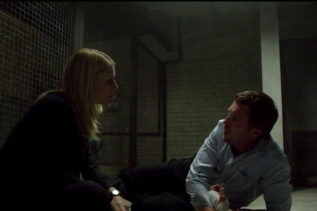 Quinn v Brody