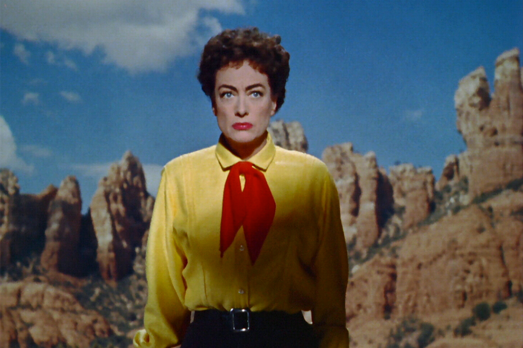 'Johnny Guitar'