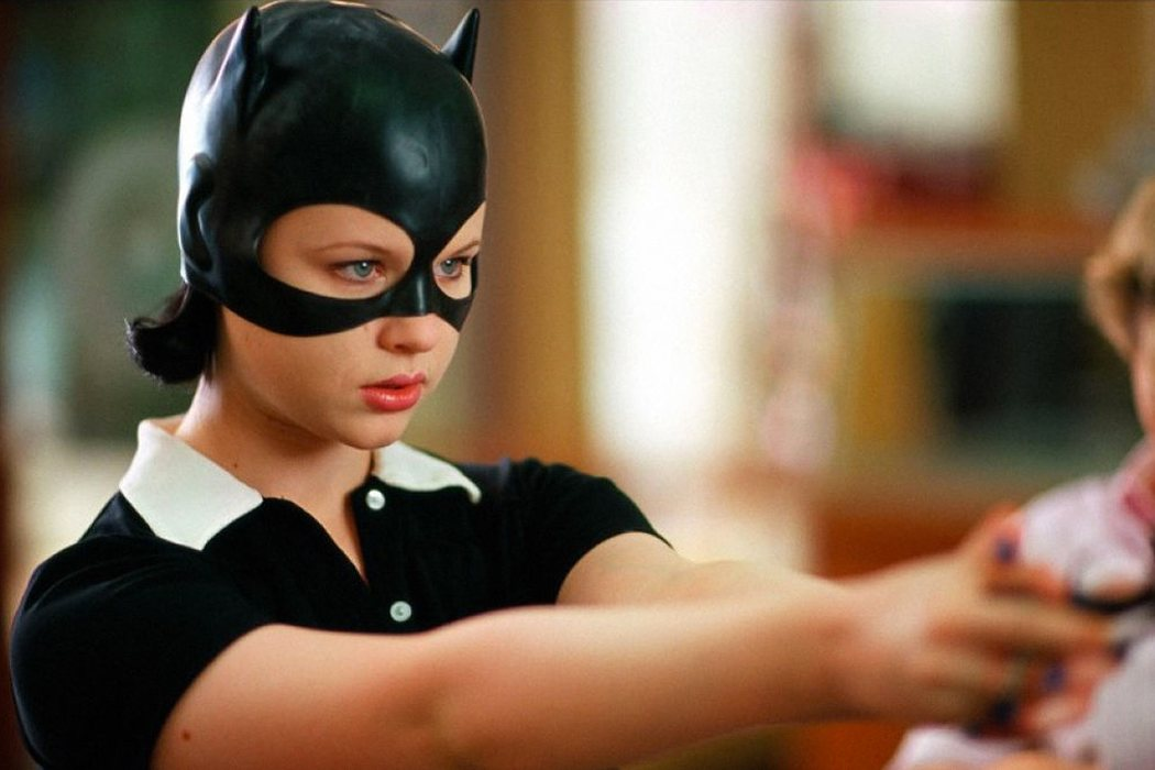 'Ghost World' (2001)