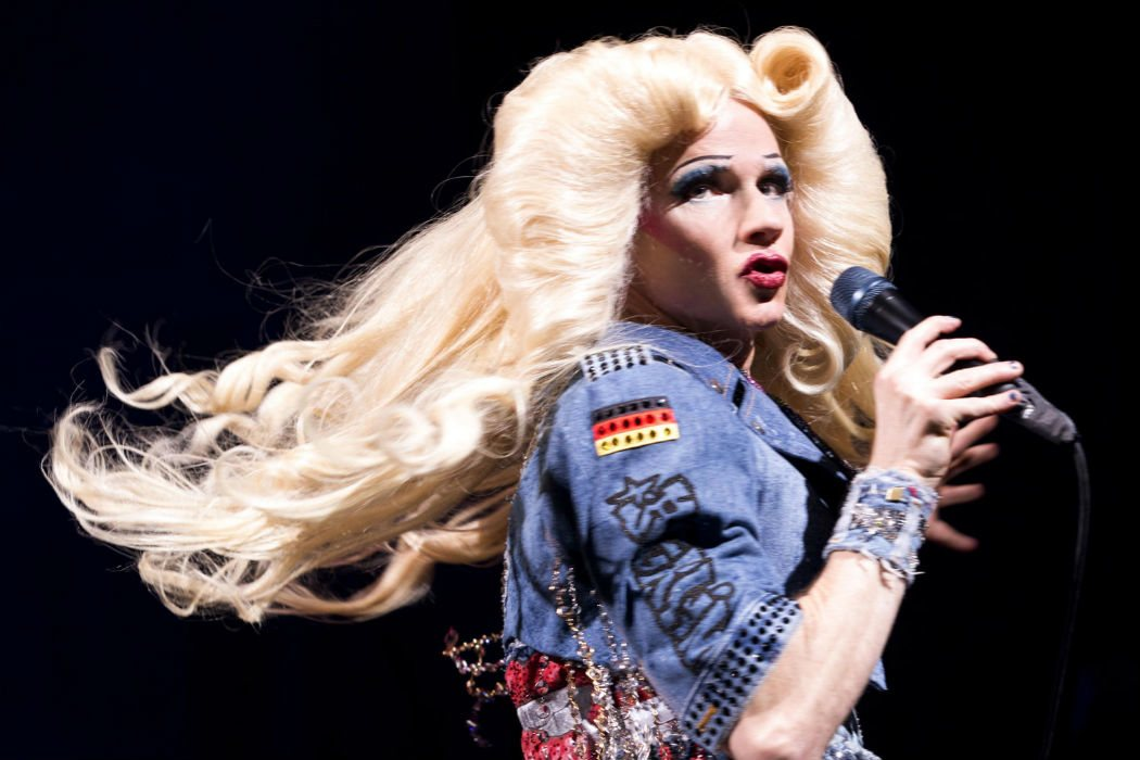 'Hedwig and the Angry Inch'