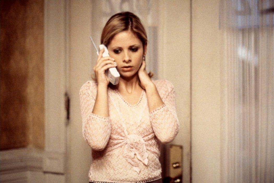 Buffy, la estrella