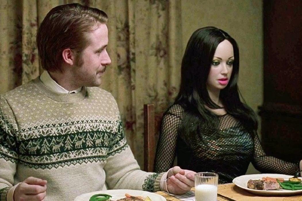 'Lars y una chica de verdad'