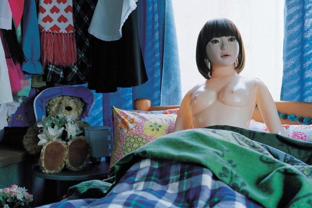 'Air Doll'