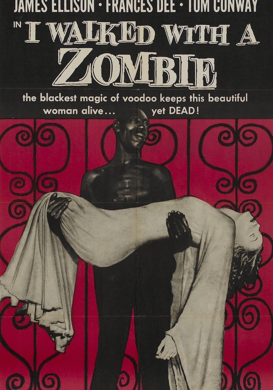 'Yo anduve con un zombie'
