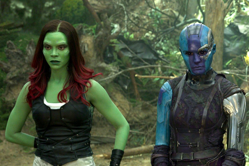 Drax revive en Avengers 4 — Confirmado