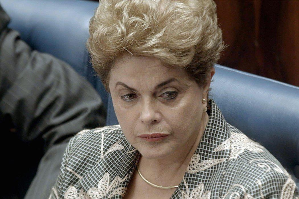 'O processo' (Maria Augusta Ramos, 2018)