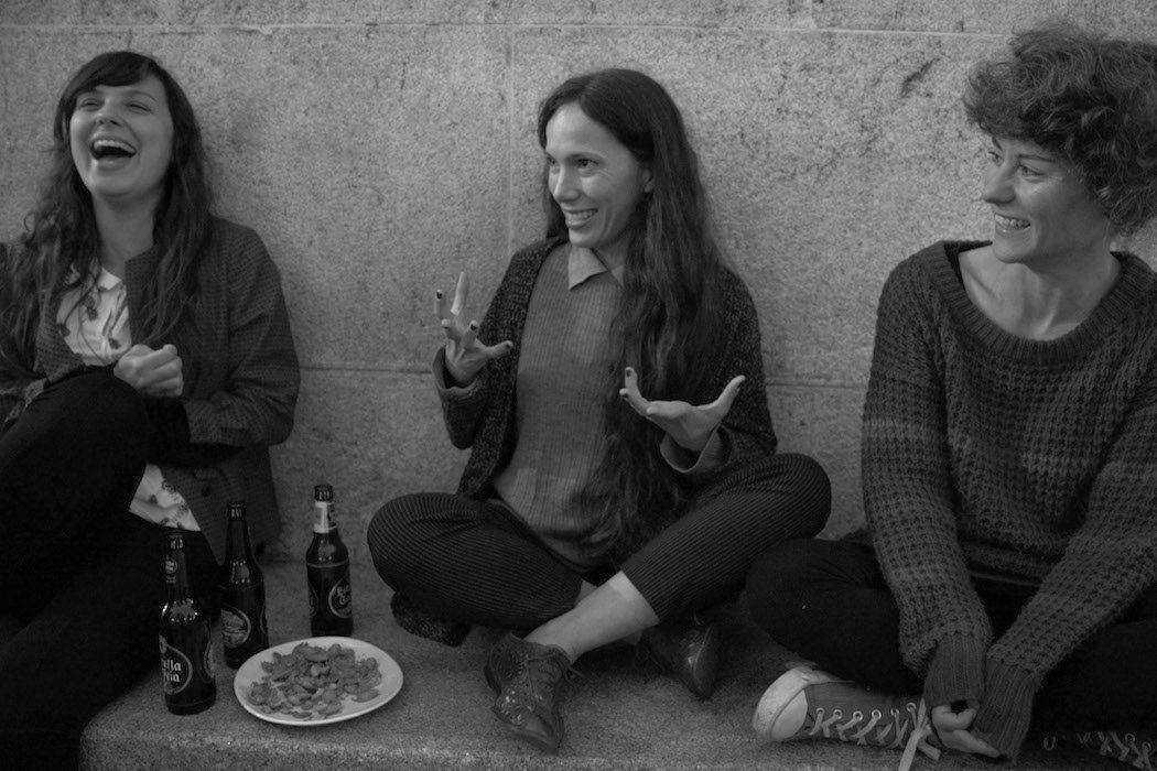 'Tódalas mulleres que coñezo' (Xiana do Teixeiro, 2018)