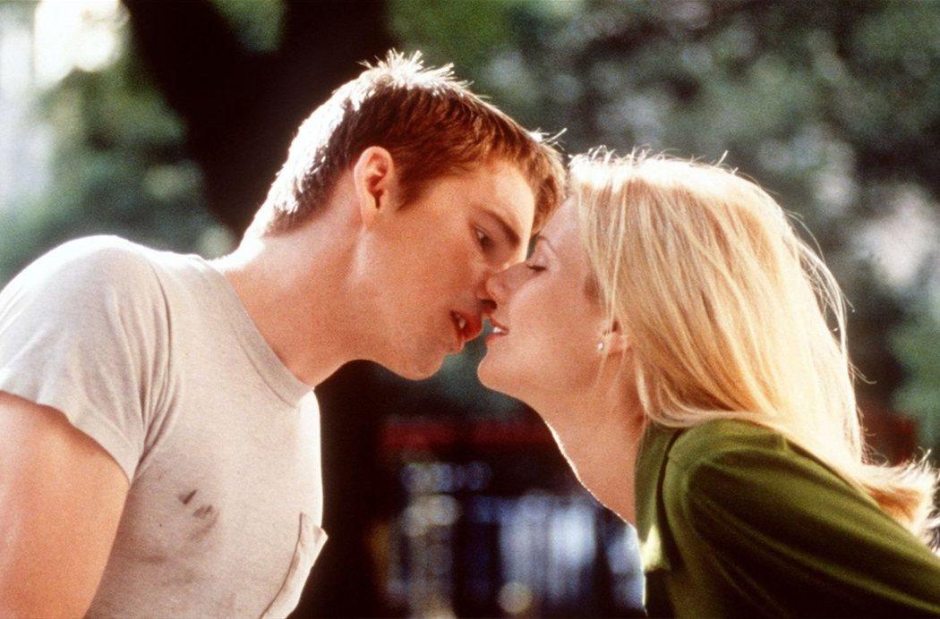 'Grandes esperanzas' (1998)