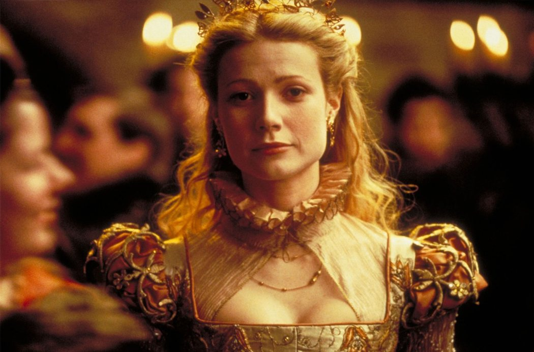 'Shakespeare in love' (1998)