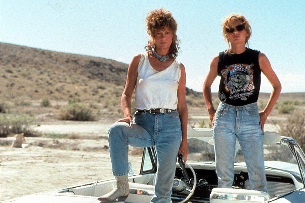 'Getaway Car' - 'Thelma & Louise'